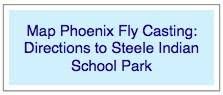 Where to Go - Central Phoenix: