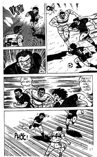 Jindodinho - Đường Dẫn Đến Khung Thành III  Tập 25 page 57 Congtruyen24h