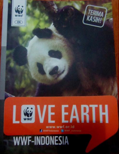 Mengajari Anak perduli dan cinta lingkungan