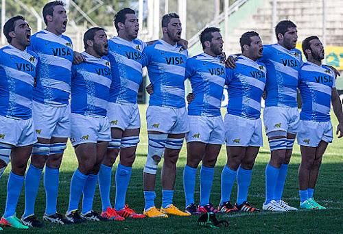 Los Pumas juegan en Rosario y La Plata