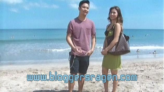Pemeran Cinta Obat Patah Hati FTV SCTV