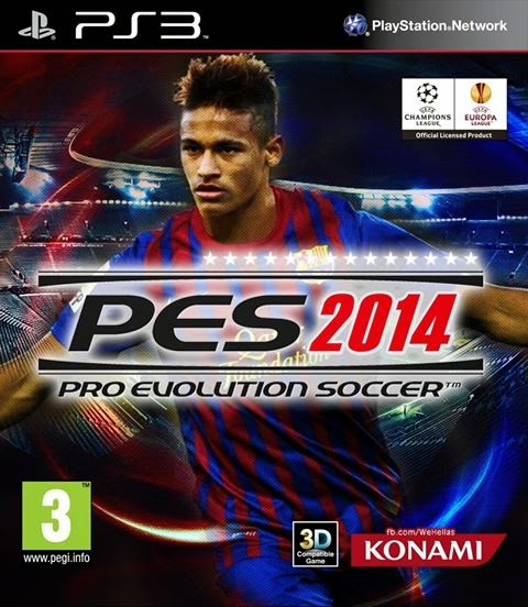 Update PES 2014 Terbaru September 2014