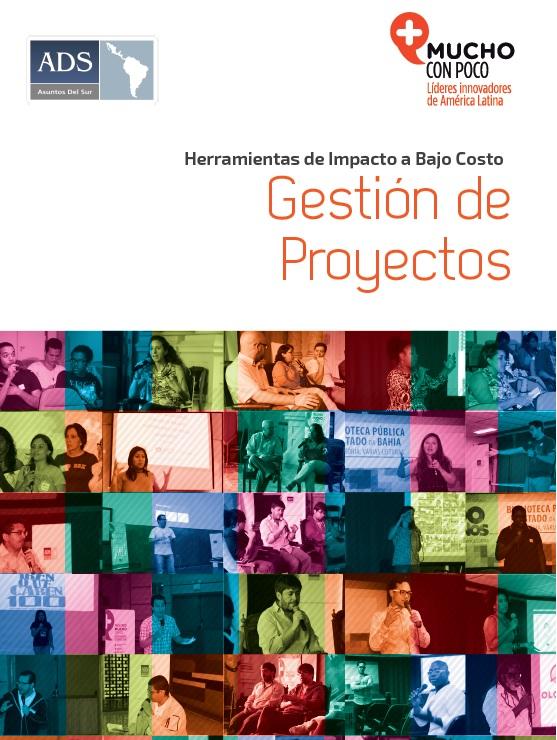 Descarga: Manual de Gestión de Proyectos