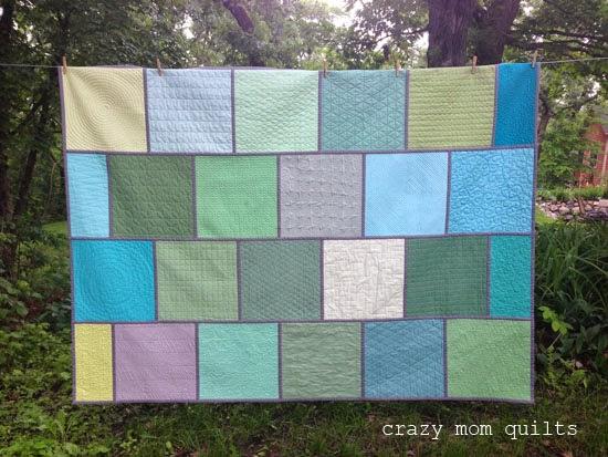 crazy mom quilts: machine quilting sampler, volume 2 : machine quilting blogspot - Adamdwight.com
