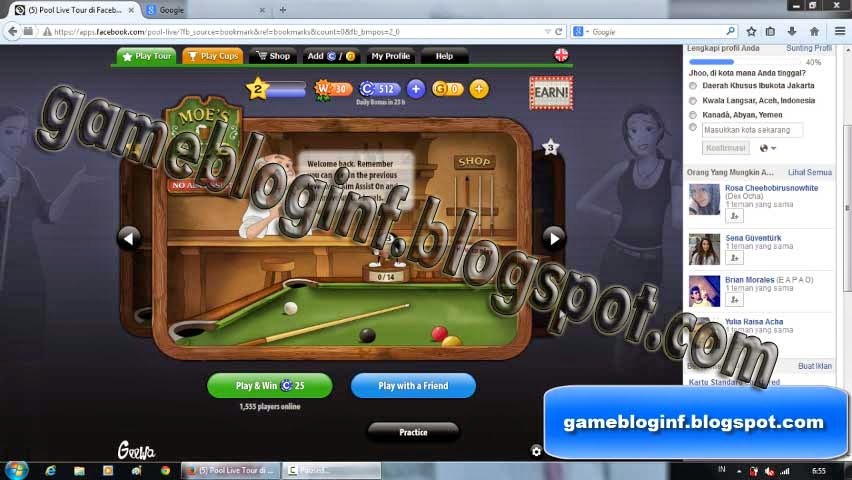 pool live tour coins hack software free  no survey