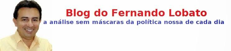 Blog do Fernando Lobato