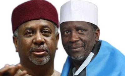 News ; EFCC to begin trial of Dasuki, Bafarrawa, others today over misappropriation of N10bn allegedly shared to PDP delegates