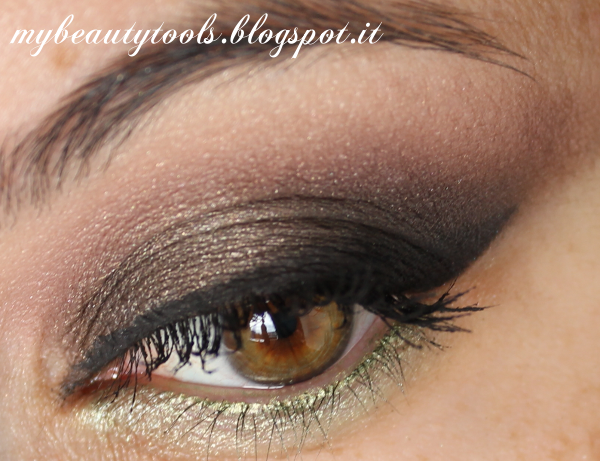 Paciugopedia idee makeup