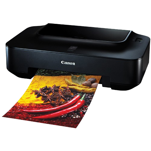 Canon PIXMA iP Driver - Printer Drivers