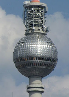 Fernsehturm, Berlin TV Tower | Where to go in Berlin - Travel Europe Guide
