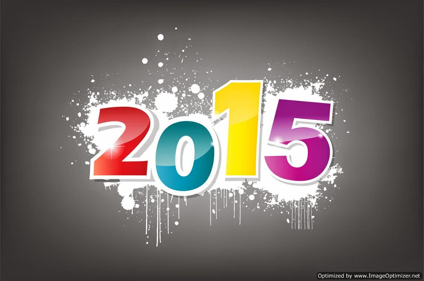 Bisnis 2015 menguntungkan