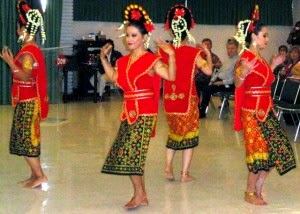 Sejarah Tari Yopong Asal Provinsi DKI Jakarta