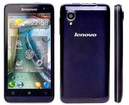 Harga Handphone Lenovo Terbaru
