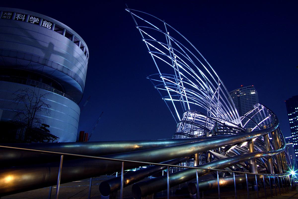 MY ARCHITECTURAL MOLESKINE®: CÉSAR PELLI: NATIONAL MUSEUM ...