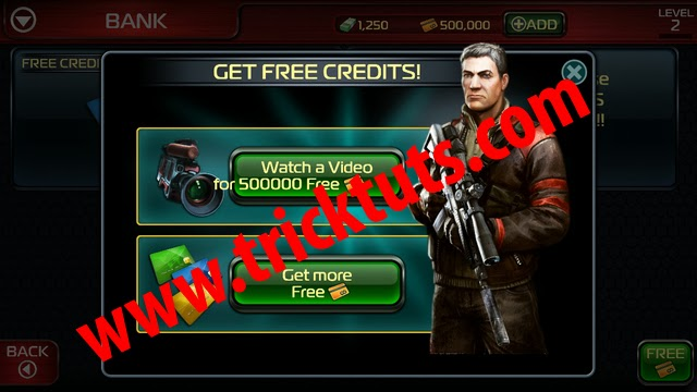 HACK Contract Killer 2 v3.0.2 NO JB For iPhoneiPadiPod