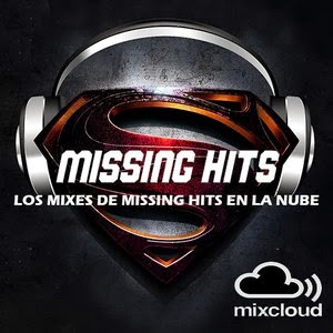 Mixcloud Missing Hits