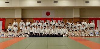 2018 Kagami Biraki 鏡開き式