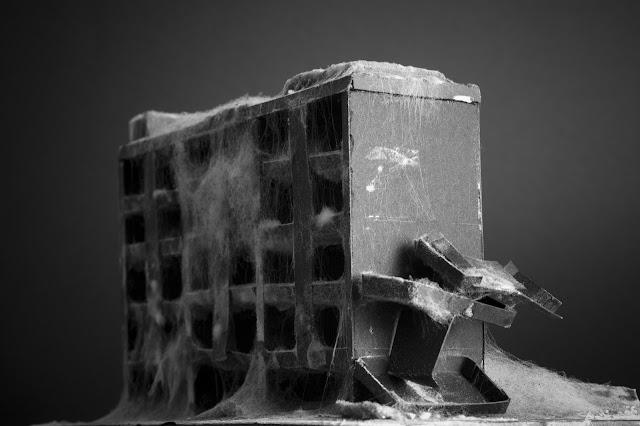 mold house visual effects daniele del nero art