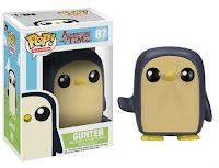 Funko Pop! Gunter