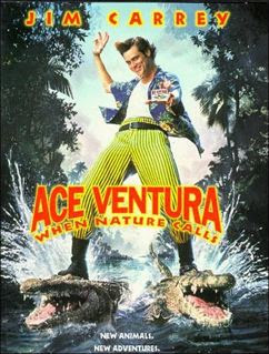 Ace Ventura 2 | 3gp/Mp4/DVDRip Latino HD Mega