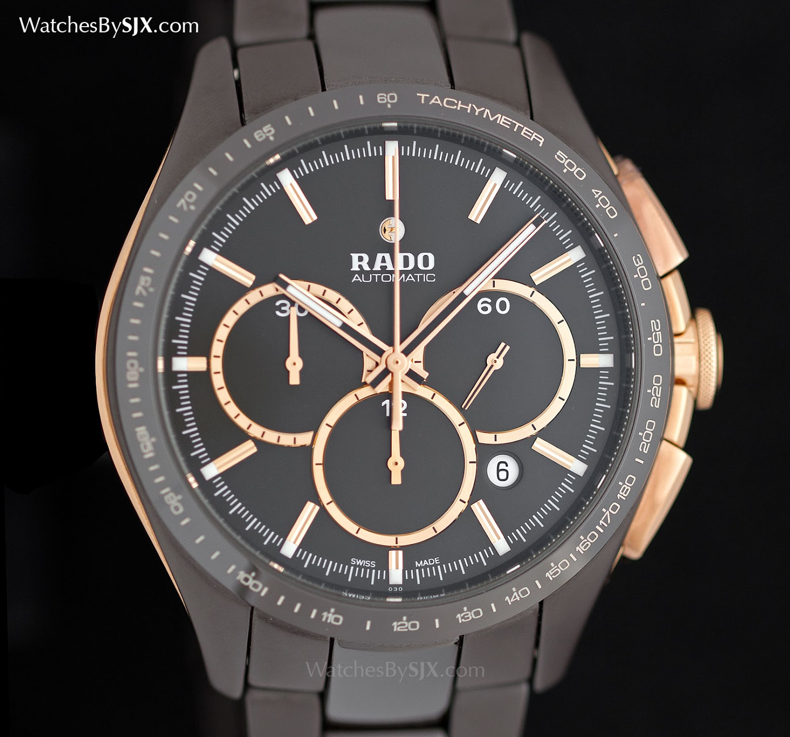 brown black or chronograph tachymeter watches items new like and guess similar women