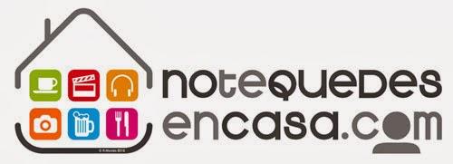 NoTeQuedesEnCasa.Com