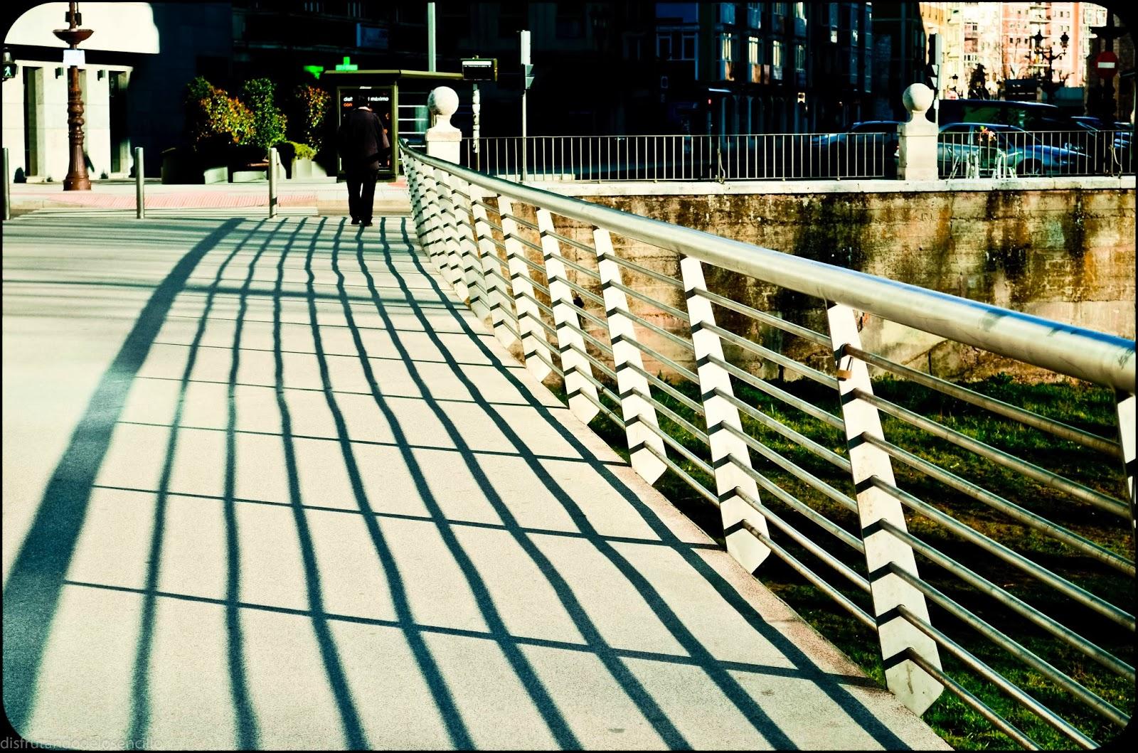 puente paseo evolución, Burgos,by c.araus