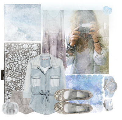 30 details Блузки: стильове розмаїття