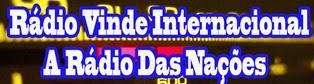 Web Rádio Vinde Internacional de Catalão ao vivo