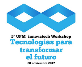 5º UPM_innovatech Workshop