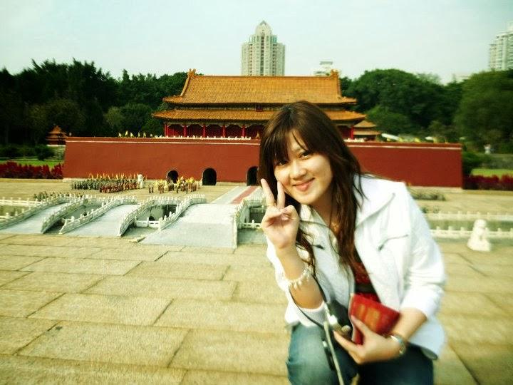 ❤ 深圳  13.11.2010