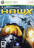 Tom Clancy's HAWX – XBox 360