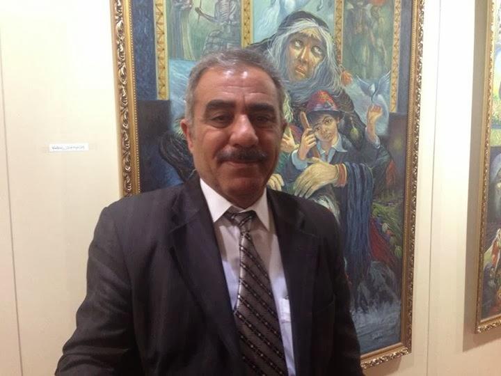 muhammed ali 2014