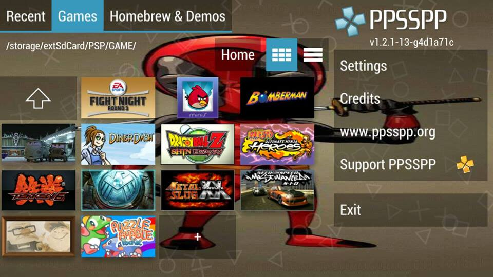Download PSP Games - Games PSP PPSSPP New