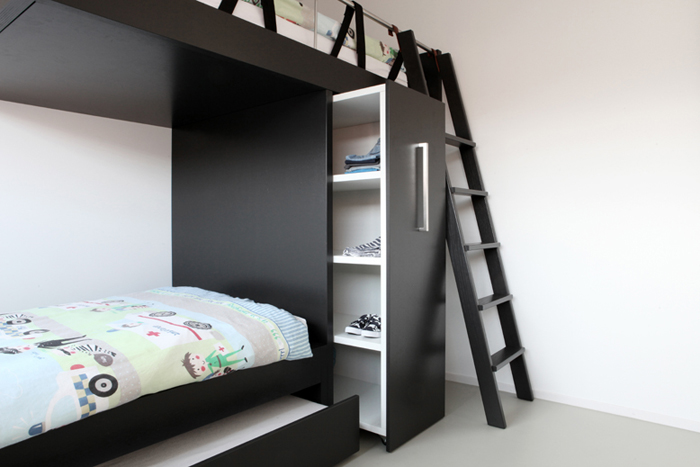 build bunk bed from ateliers197