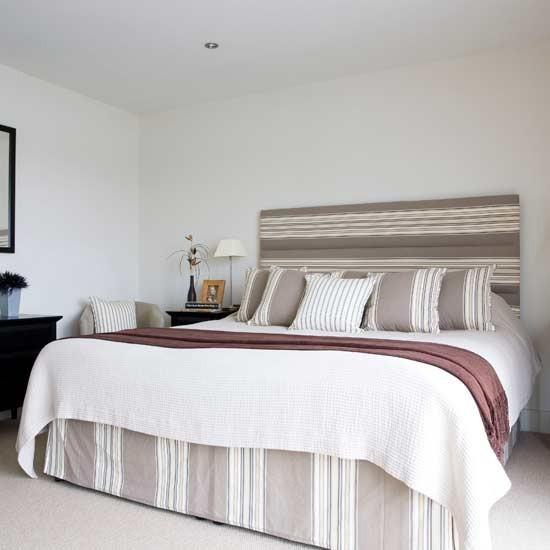 4bildcasa idee per la testata del letto for Idee letto matrimoniale