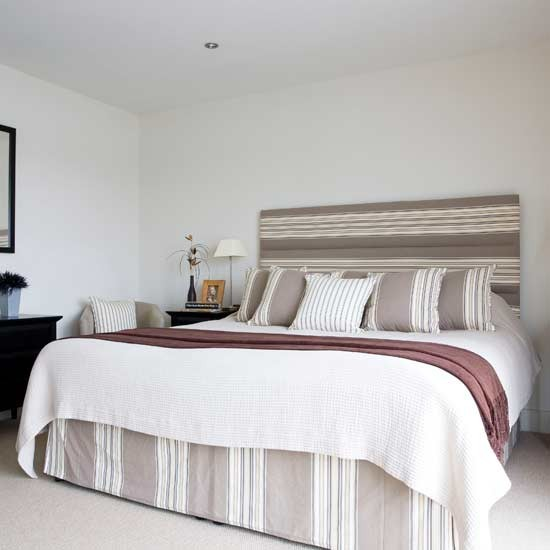4bildcasa idee per la testata del letto - Idee per testata letto ...