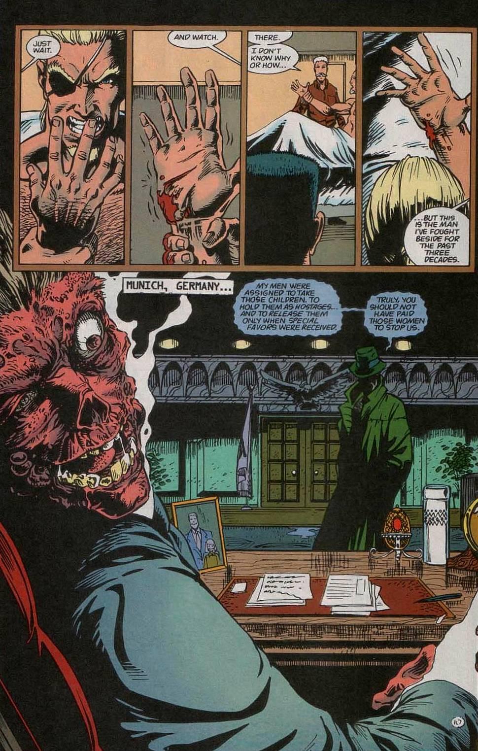 Deathstroke (1991) Issue #55 #60 - English 11