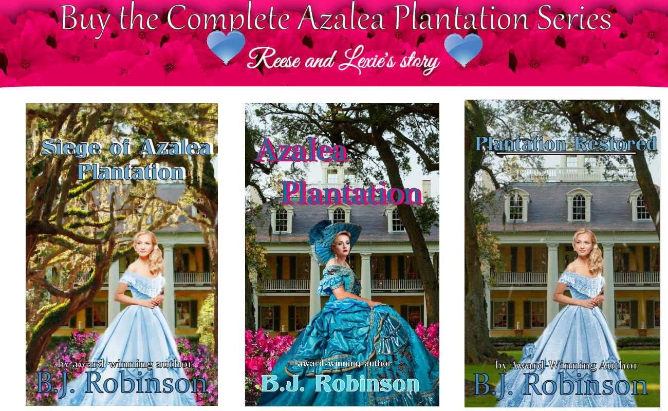 Azalea Plantation Series