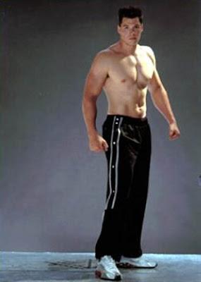 X Men The Last Stand Colossus Daniel Cudmore   Caram...