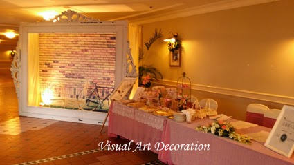Visual art penang wedding party and event decoration penang penang eastern oriental hotel wedding decoration 2015 junglespirit Images
