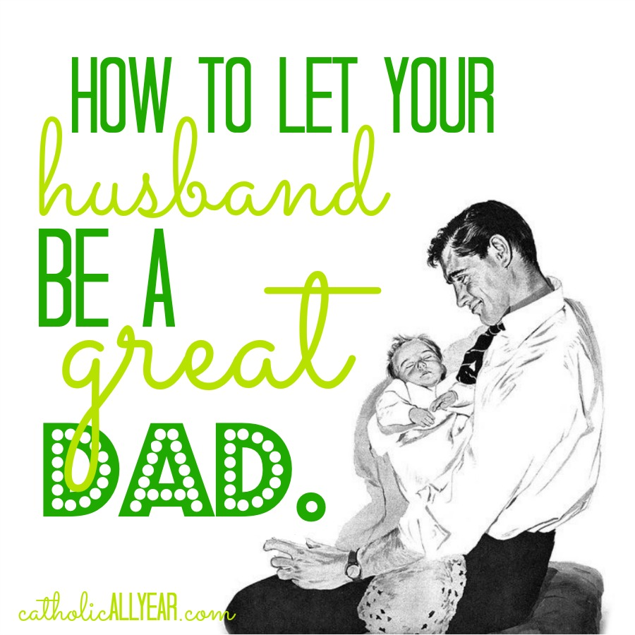 How to help dad
