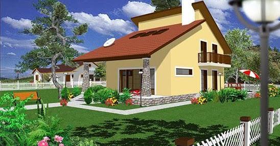 Fachadas de casas fachadas de casas de planta baja - Casas de planta baja disenos ...