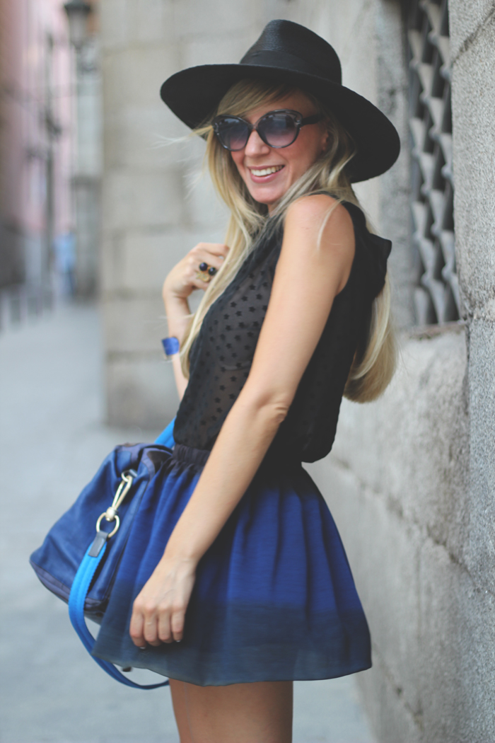 My Showroom, street style, dark blue, maliparmi