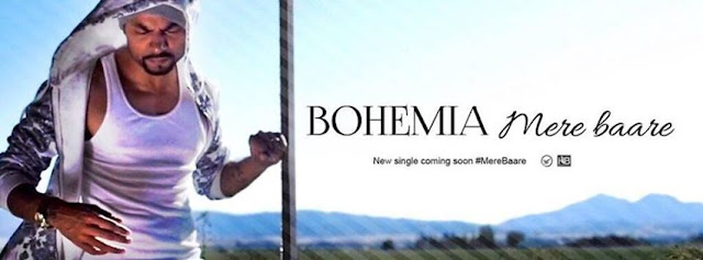 Bohemia - Mere Baare HD Video (Full Song) Download