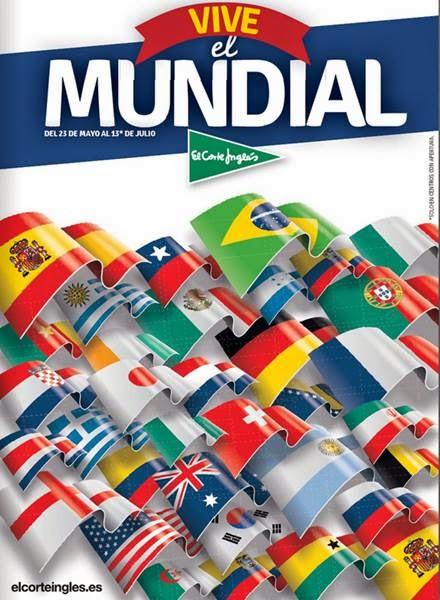 catalogo vive el mundial brasil 2014