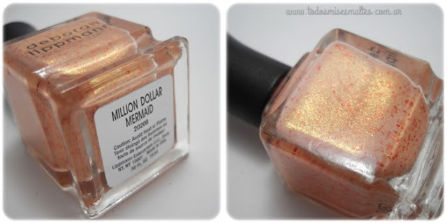 million-dollar-mermaid-deborah-lippmann