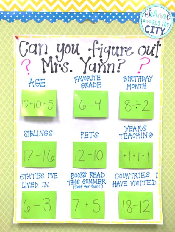 what makes a good primary school teacher pdf