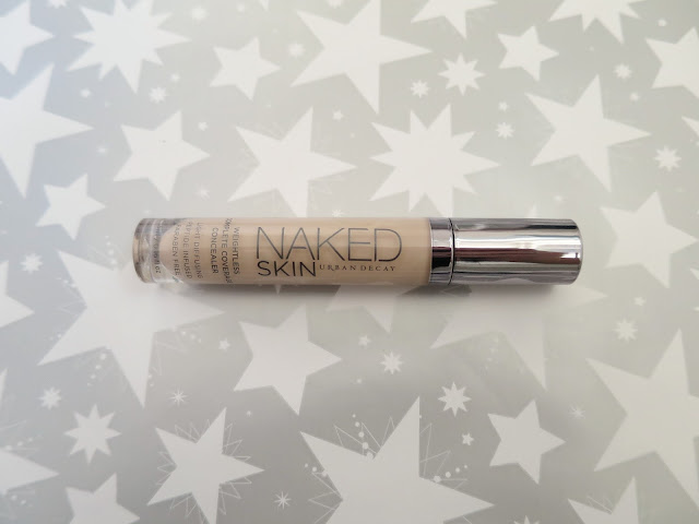 Make Up Favourites 2015 Round Up Beauty Base Face Concealer