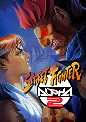Download Street Fighter Alpha 2 (PC/Full/ENG)